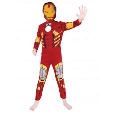 Iron Man Standard Child Costume