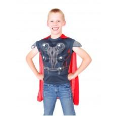 Thor Dress Up Child Set
