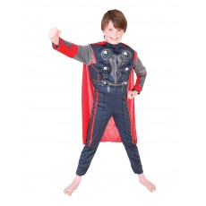 Thor Deluxe Child Costume