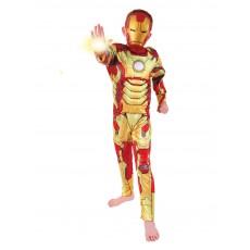 Iron Man 3 Deluxe Child Costume