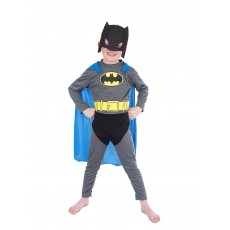 The Batman Classic Child Costume