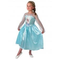 Elsa Disney Frozen Classic Child Costume