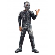 Ultron Avengers Aaou Deluxe Child Costume