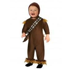 Chewbacca Star Wars Toddler Costume