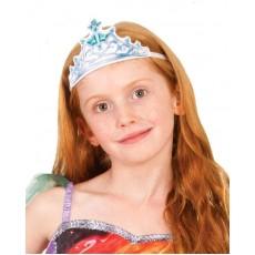 Ariel The Little Mermaid Fabric Child Tiara - Accessory