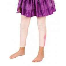 Rapunzel Tangled  Footless Child Tights - Accessory