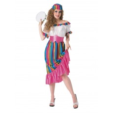 South Of The Border Adult Costume Mexican