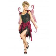 Midnight Fairy Secret Wishes Adult Costume