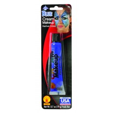 Blue Make Up Creme - Accessory