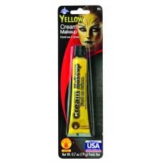 Yellow Make Up Creme - Accessory