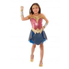 Wonder Woman Premium Child Costume