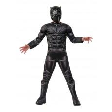 Black Panther Premium Child Costume