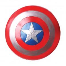 Captain America 12in Shield Child - Accessory