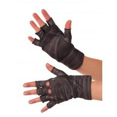 Captain America Child Gloves - Accessory
