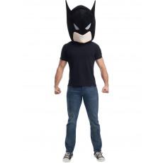 Batman Mascot Adult Mask - Accessory