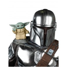 The Child Star Wars Shoulder Sitter Accessory