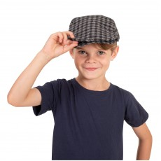 Colonial Boy Decades Flat Child Cap - Accessory