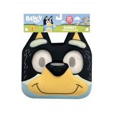Bandit Bluey Eva Face Mask - Accessory