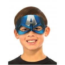 Captain America Plush Eyemask for Child - Accessory