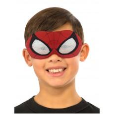 Spider-Man Plush Eyemask Child - Accessory