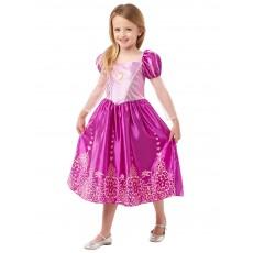 Rapunzel Tangled  Gem Princess Child Costume