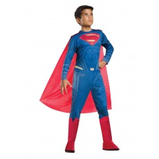 Superman Classic Child Costume