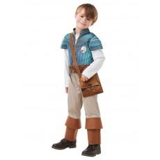 Flynn Rider Tangled - Rapunzel Deluxe Child Costume