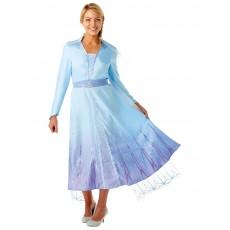Elsa Disney Deluxe Frozen 2 Adult Costume