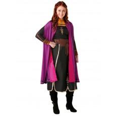 Anna Disney Deluxe Frozen 2 Adult Costume