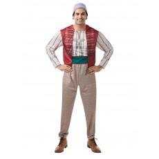 Aladdin Live Action Adult Costume