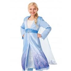 Elsa Disney Frozen 2 Limited Edition Travel Child Dress