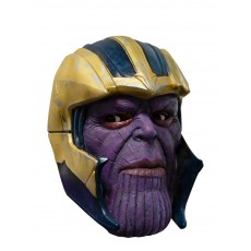 Thanos Guardians of the Galaxy 3/4 Mask for Child - Accessory