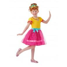 Fancy Nancy Disney Clancy Tutu Child Dress