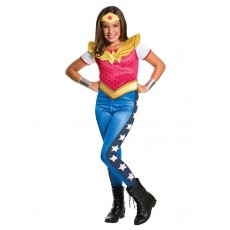 Wonder Woman DC Superhero Girls Child Classic