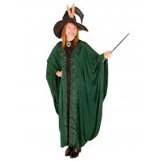 Professor McGonagall Adult Robe Harry Potter