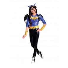 Batgirl DC Superhero Girls Deluxe Child Costume