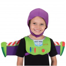 Buzz Toy Story 4 Wings And Snood Child Set - Accessory