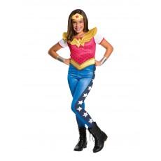 Wonder Woman DC Superhero Girls Classic Child Costume