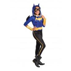Batgirl DC Superhero Girls Classic Child Costume