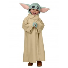 The Child Star Wars Child Costume