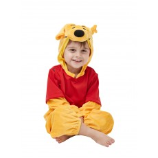 Winnie The Pooh Deluxe Child Costume
