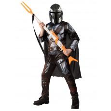 Mandalorian Star Wars Deluxe Child Costume