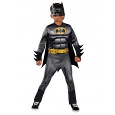 Batman Deluxe Lenticular Child Costume