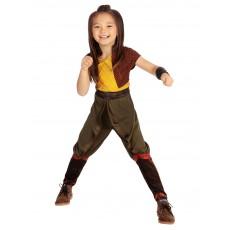 Raya Classic Child Costume