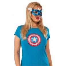 American Dream Eyemask Adult - Accessory