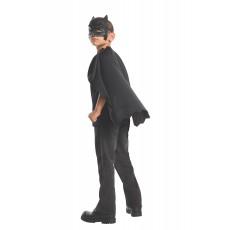 Batman Cape & Mask Child Set - Accessory