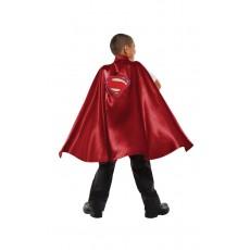 Superman Deluxe Child Cape - Accessory