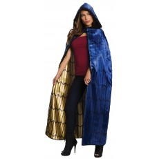 Wonder Woman Deluxe Adult Cape - Accessory