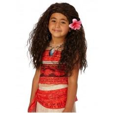 Moana Child Wig - Accessory