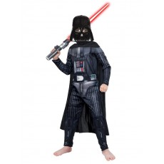 Darth Vader Star Wars Child Costume